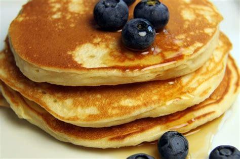 Banana pancakesgluten sugar dairy free lifestyle. Membuat pancake tanpa susu - 5 resep bagus