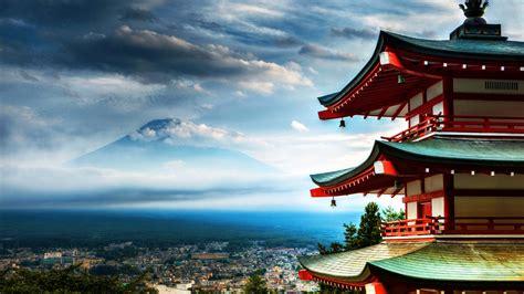 1080p Hd Japan Wallpaper