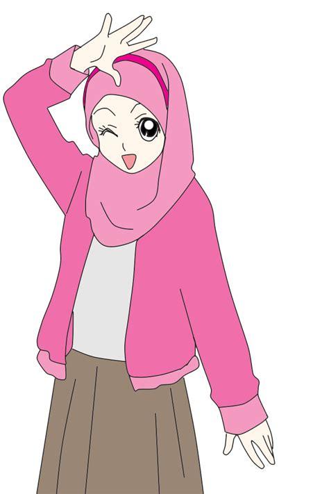Chibi clipart muslimah kartun kanak kanak islam transparent png 1024x1559 free download on nicepng. Gambar Kartun Muslimah Png | Kantor Meme