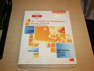 Bundle  A  Guide To Hardware  9th   Lab Manual By Jean