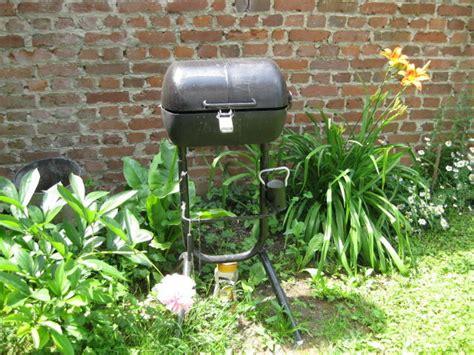 fabriquer un barbecue avec une bouteille de gaz de conception de maison