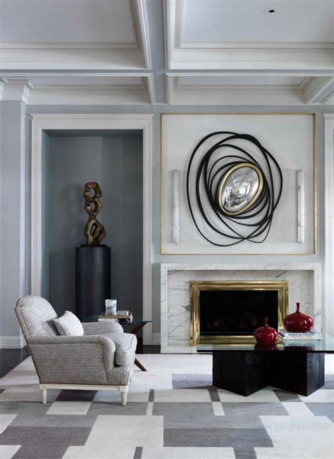 sophisticated interiors  jean louis deniot