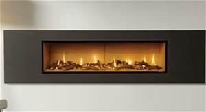 Cheminée Electrique Castorama : built in fires stovax gazco ~ Melissatoandfro.com Idées de Décoration