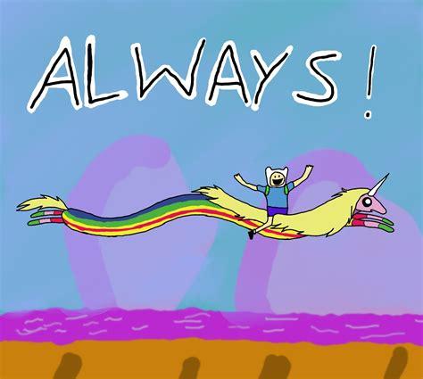 Unicorn Rainbow Meme - rainbow unicorn attack rainbow dash memes