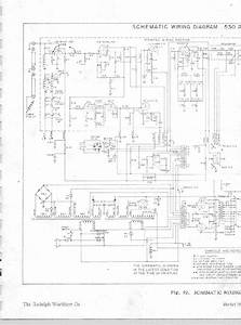 Wurlitzer Model 2000 Service Manual Download  Schematics