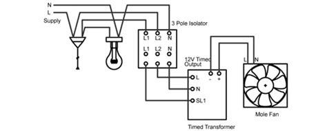 Rhl Mole Fan Wiring Diagram Ventilation Bathroom