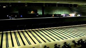 Steltronic Scoring at the National Bowling Stadium Reno Nevada 2012  YouTube