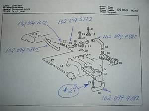 W201 Vacuum Diagrams All