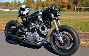 Yamaha Xv920 Virago Custom