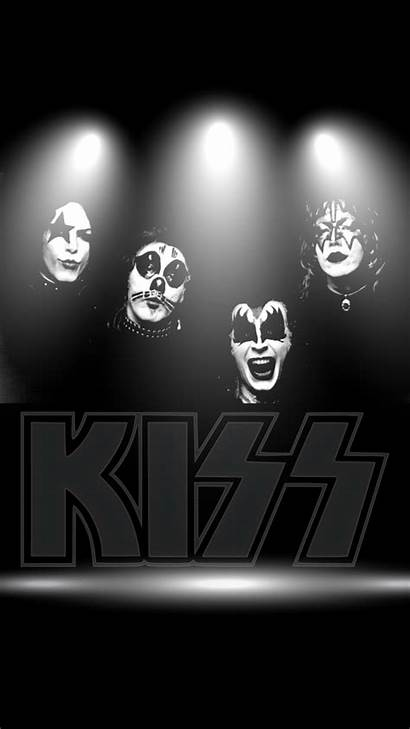 Kiss Band Wallpapers Phone Iphone Android 1080