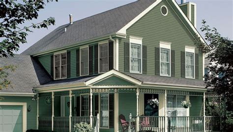 exterior paint buying guide