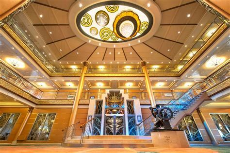 inside the disney magic cruise ship dublin live