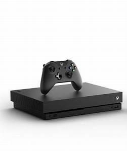 Xbox One X Spiele 4k : xbox one x echtes 4k nur mit einem 500 euro preis m glich ~ Kayakingforconservation.com Haus und Dekorationen