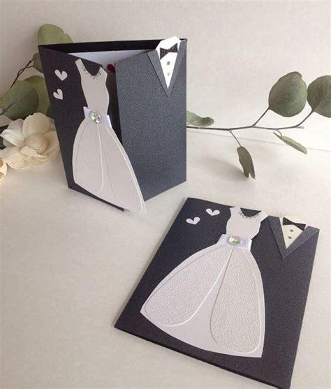 wedding card    bride  groom congratulations