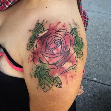 stylish roses tattoo designs  meaning
