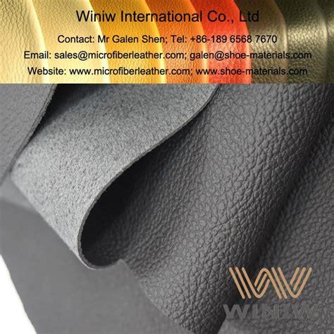 Vislabākā automašīnu interjera mākslīgā āda ražotāji un piegādātāji - Ķīnas fabrika - WINIW