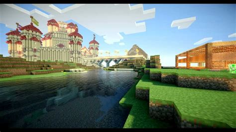 minecraft sonic ethers unbelievable shaders mod