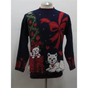 Vintage Ugly Christmas Sweaters for Sale