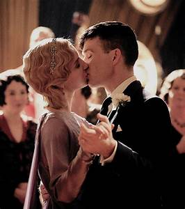 Grace & Tommy Shelby | Peaky Blinders | By order of the ...