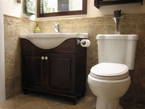 bathroom vanity tile ideas guest bathroom ideas with pleasant atmosphere traba homes