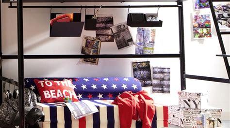 decoration americaine pour chambre déco chambre americaine