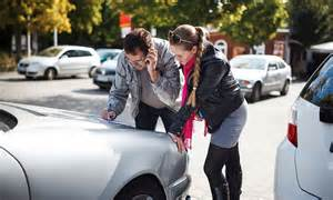 Men Have Big Crashes... And Women Hit Parked Cars