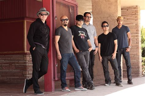 Ozomatli's 'place In The Sun' Rises In Tucson