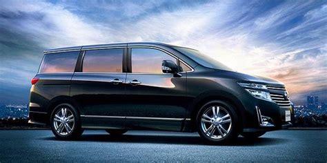 nissan elgrand highway premium daftar harga mobil harga baru harga bekas second bursa