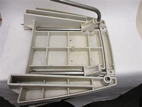 Boat Swim Platform by Marine Boat Bayliner Swim Platform Plastic Stainless