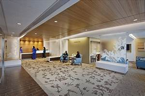 Ewingcole healthcare project wins lighting design awards for Healthcare interior design awards