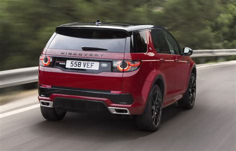 land rover discovery hse land rover discovery sport hse dynamic lux 2016 land