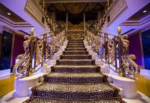 Photos, Inside, The, Burj, Al, Arab, Royal, Suite, -, Rooms, Gallery