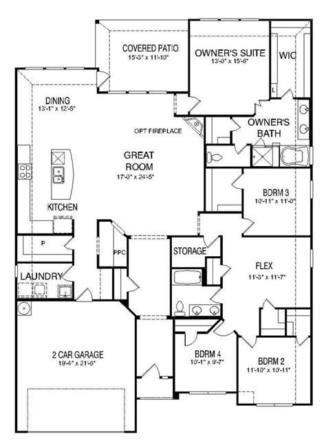 Centex Floor Plans 1998 by Centex Floor Plans In 1998 Autos Post