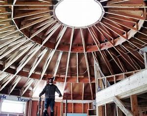 Mandala Homes bring traditional yurt living into the 21st ...