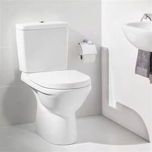 Stand Wc Mit Spülkasten Villeroy Boch : villeroy boch close coupled toilet uk bathrooms ~ Orissabook.com Haus und Dekorationen