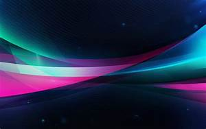 Colored Abstract Lines Wallpaper 9226 2560 x 1600 ...