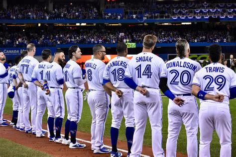 Toronto Blue Jays toronto blue jays on quot canada s team bluejays