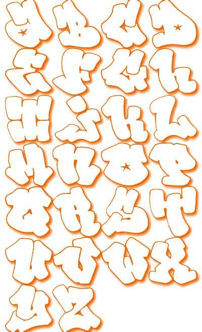 draw  snorks character  graffiti bubble