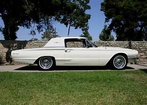 1966 Ford Thunderbird Town Hardtop60874