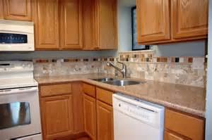 kitchen backsplash ideas for cabinets kitchen backsplash ideas with wood cabinets home design ideas