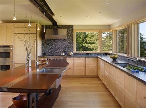 eco friendly kitchen ideas   pacific northwest