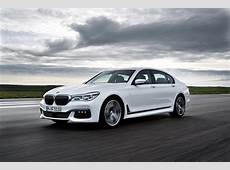 BMW 750d Price for quadturbo diesel starts at 107,700 Euros