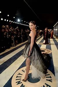 Hailee Steinfeld – 2018 Vanity Fair Oscar Party in ...