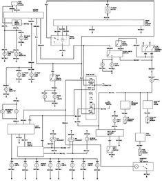 Toyotum 4runner Wiring Diagram Lifier by 1979 Fj40 Wiring Diagram Toyota Landcruiser Fj40