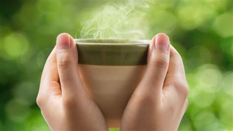 Why You Should Start Your Day With A Glass Of Warm Water