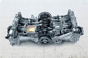 What Is The Subaru Boxer Engine And How Does It Work