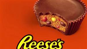 reese's pieces commercial