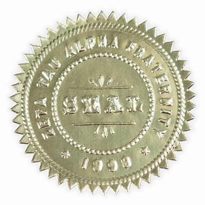 Seal Official Zeta Zta Tau Alpha