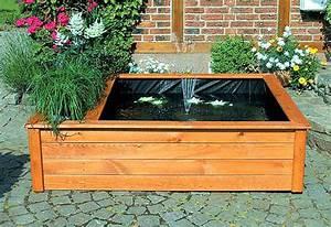 Solarpumpe Für Teich : terrassenteich 154x124cm 1 pflanzzone hochteich solarpumpe teich ebay ~ Orissabook.com Haus und Dekorationen