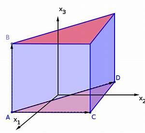 Skalierungsfaktor Berechnen : volumenberechnung in der analytischen geometrie ~ Themetempest.com Abrechnung